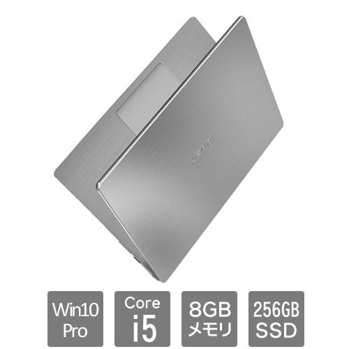 エイサー Swift 3 [SF313-51P-A58U (Core i5-8250U 8GB SSD256GB Win10Pro64 13.3FHD OFなし)]