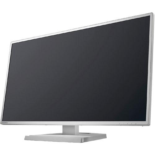 アイオーデータ LCD-AH271ED LCD-AH271EDW [「5年保証」27型ワイド液晶ディスプレイ ホワイト]