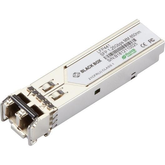 ブラックボックス・ネットワークサービス LFP441 [SFPモジュール 1.25Gb MM LC]