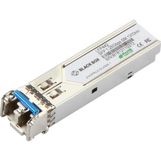 ブラックボックス・ネットワークサービス LFP442 [SFPモジュール 1.25Gb SM LC]