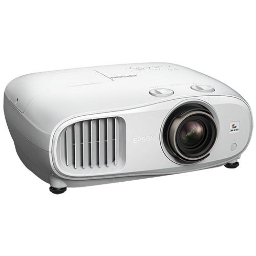 エプソン dreamio EH-TW7100 [ホームプロジェクター/3000lm/4K/3D/スピーカー内蔵モデル]