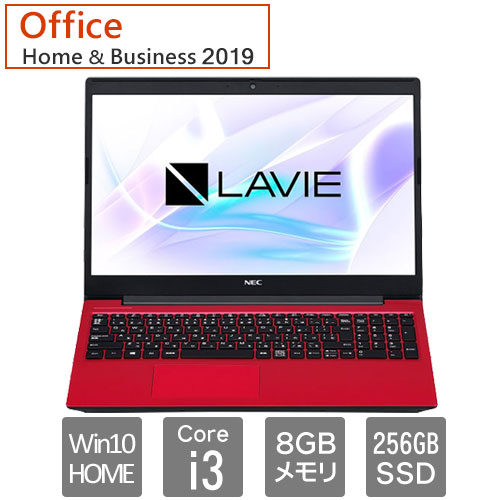 LAVIE Smart NS PC-SN212NFDF-D