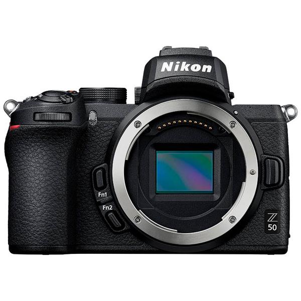 ニコン Z50 [ミラーレスカメラ Z 50 ボディ]
