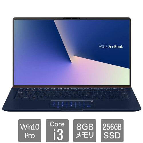 ASUS UX333FA-A3146R [ZenBook 13(i3 8GB SSD256 13.3 W10P)]