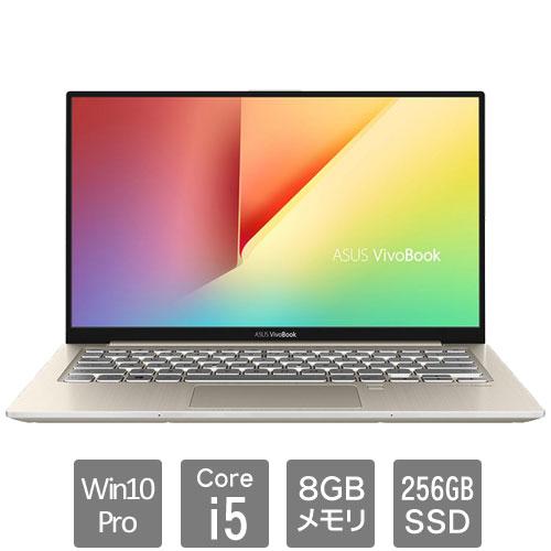 ASUS S330UA-EY027R [VivoBook S(i5 8GB SSD256 13.3 W10P)]