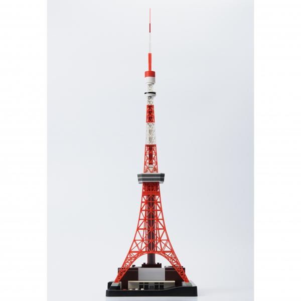 セガトイズ TT800672 [TOKYO TOWER IN MY ROOM (東京タワー インマイルーム)]