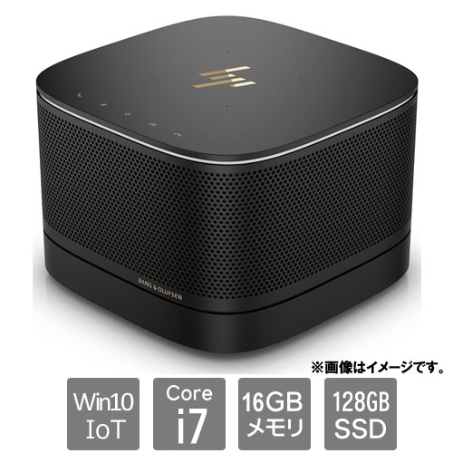 HP 8MQ48PA#ABJ [Slice G2 AR (Core i7-7700T 16GB SSD128GB Win10IoT64 z e)]