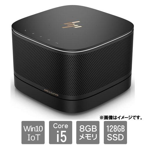 HP 8MT31PA#ABJ [Slice G2 (Core i5-7500T 8GB SSD128GB Win10IoT64 z e)]