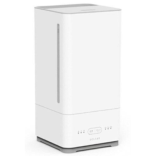 エレコム HCE-HU1906AWH [エクリアミスト プロ/次亜塩素酸水噴霧器/ホワイト]