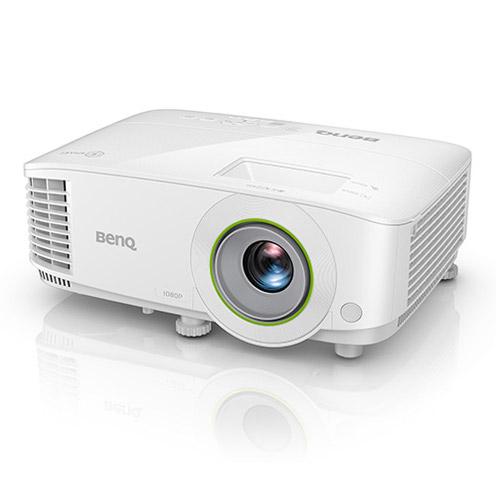 BenQ DLP Projector EH600 [DLP SMARTプロジェクター フルHD 3500lm]