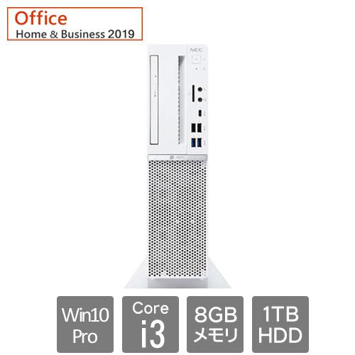 NEC PC-GD363ZZNB51GA7YZA [LAVIE Direct DT (Ci3 8 1T BD OFHB19)]