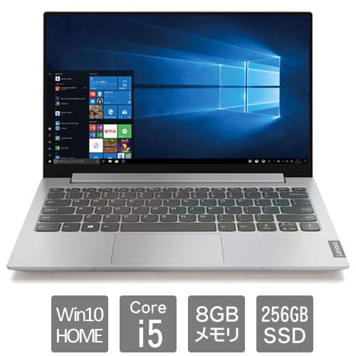 レノボ・ジャパン 81UM004BJP [Lenovo ideapad S340(13.3 i5-10210U 8GB 256GB W10H GR)]