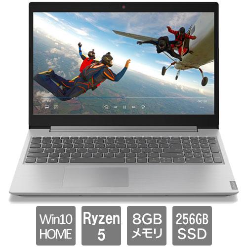 81LW00DFJP [ideapad L340(15.6 Ryzen5 8GB 256GB W10H GR)]