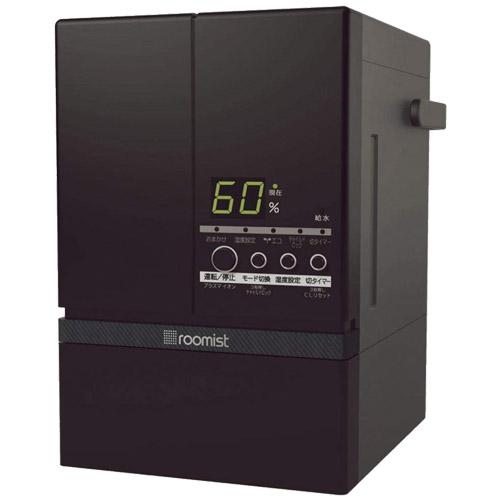 三菱重工空調システム SHE60SD-K [スチームファン蒸発式加湿器ブラック]