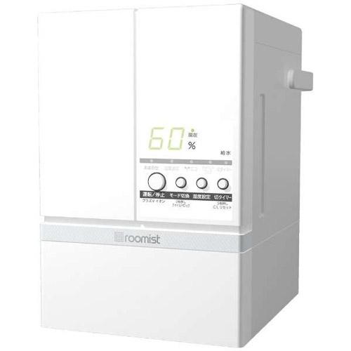 三菱重工空調システム SHE60SD-W [スチームファン蒸発式加湿器ピュアホワイト]