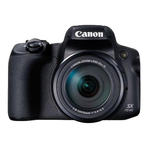 キヤノン デジタルカメラ PowerShot SX70 HS