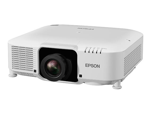 エプソン EB-L1050U [ビジネスプロジェクター/レーザー/5500lm/WUXGA/4K/白]
