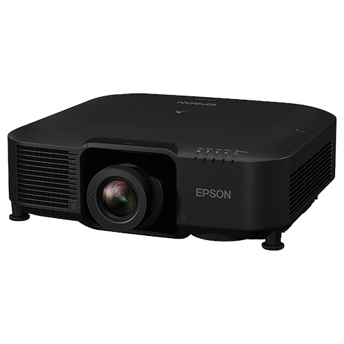 エプソン EB-L1065U [ビジネスプロジェクター/レーザー/6000lm/WUXGA/4K/黒]