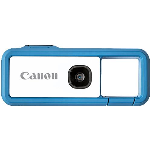 キヤノン 4291C009 [デジタルカメラ iNSPiC REC FV-100 BLUE]