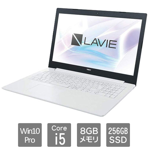 NEC PC-GN164JFLDA7FD1YDA [LAVIE Direct NS (Ci5 8 256 SM)]