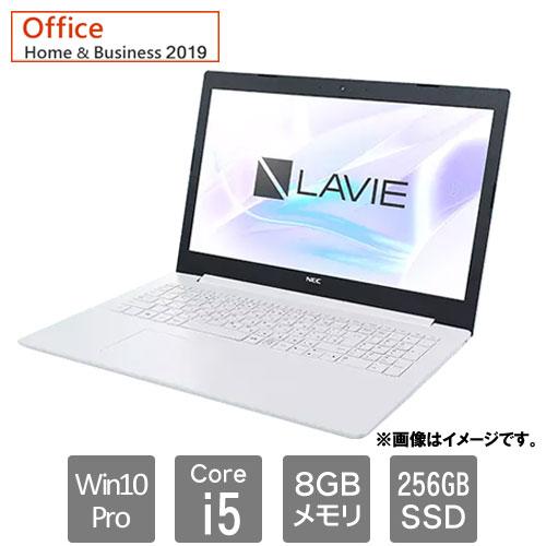 NEC PC-GN164JFNDA7FD1YDA [LAVIE Direct NS (Ci5 8 256 SM OFHB19)]