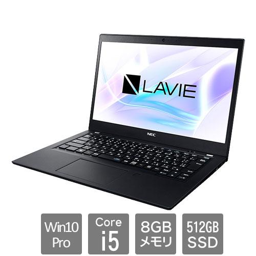 NEC PC-GN164ZELYABGC1YDA [LAVIE Direct PM(X) (Core i5 8GB SSD512GB Win10Pro64 13.3)]