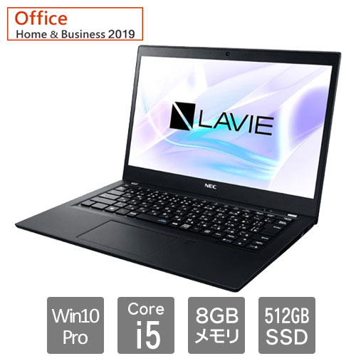 NEC PC-GN164ZENYABGC1YDA [LAVIE Direct PM(X) (Ci5 8 512 OFHB19)]