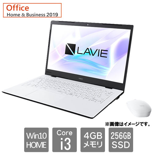 PC-HM350PAW [LAVIE Home Mobile HM350/PAW]
