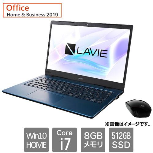 NEC PC-HM750PAL [LAVIE Home Mobile HM750/PAL]