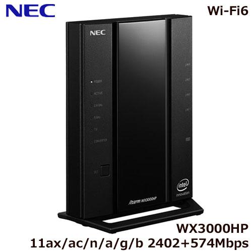 NEC PA-WX3000HP