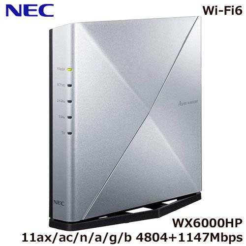 NEC PA-WX6000HP