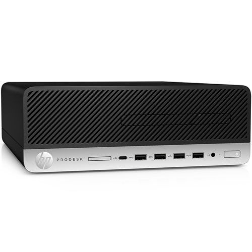 HP 9SV88PA#ABJ [705 G5 SF R5 3400G 8 500w P VGA]