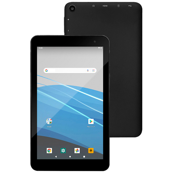 geanee JT07-90 [Android9.0(Go edition) 7インチ タブレットPC]