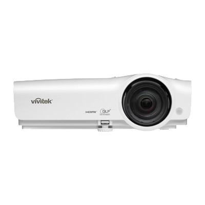 Vivitek DW265 [モバイルプロジェクター 3500lm WXGA 2.6kg 16:10]