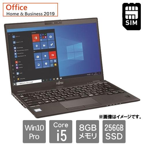 富士通 バリュー LIFEBOOK FMVU2604MP [LIFEBOOK U939/CX (i5 SM W10P64 OFHB19)]