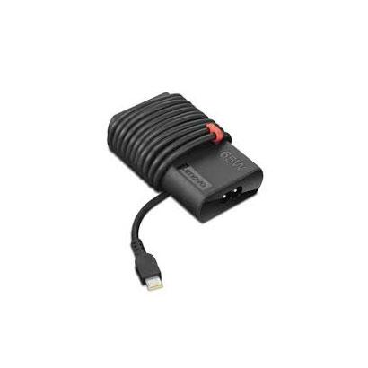 レノボ・ジャパン 4X20V24677 [ThinkPad 65W USB Type-C スリム ACアダプター]