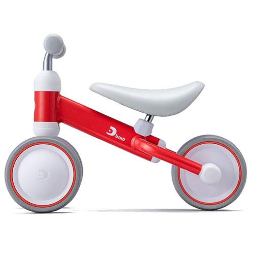 ides 29398 [D-bike mini プラス(レッド)]