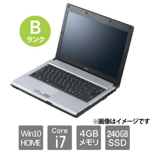 NEC PC-VK17HBBCD