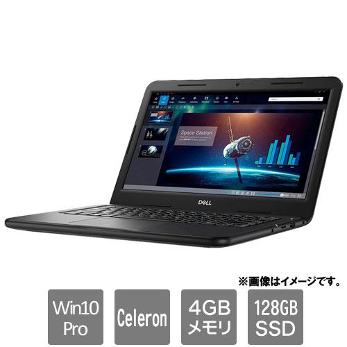 Dell NBLA084-101N1 [Latitude 3310 (Celeron 4GB SSD128GB Win10Pro64 13.3HD 1Y)]