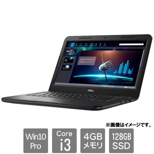 Dell NBLA084-201N5 [Latitude 3310(10P64/4/i3/128/5Y)]