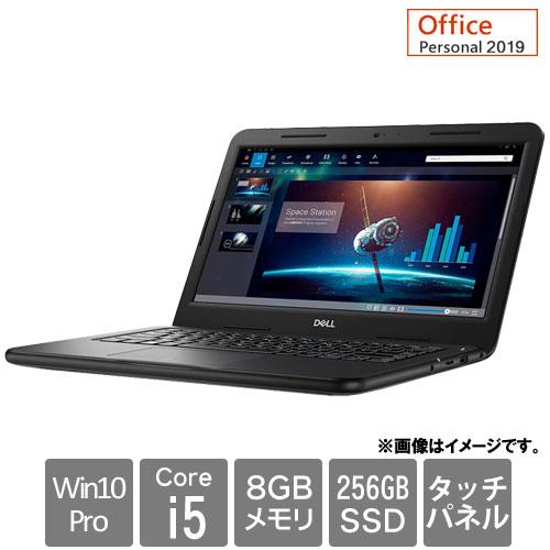 Dell NBLA084-401P91 [Latitude 3310(10P64/8/i5/256/1Y/PE)]