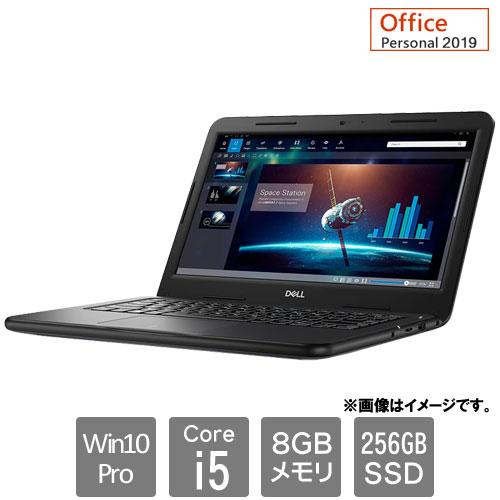 Dell NBLA084-501P91 [Latitude 3310(10P64/8/i5/256/1Y/PE)]