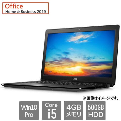 Dell NBLA071-002H1 [Latitude 3500(10P64 4 i5 500 HB HD)]