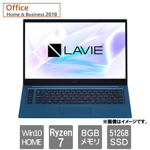 NEC PC-LV650RAL [LAVIE VEGA - LV650/RAL アルマイトネイビー]