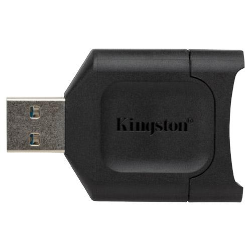キングストン Kingston MobileLite Plus MLP [MobileLite Plus SDリーダー]