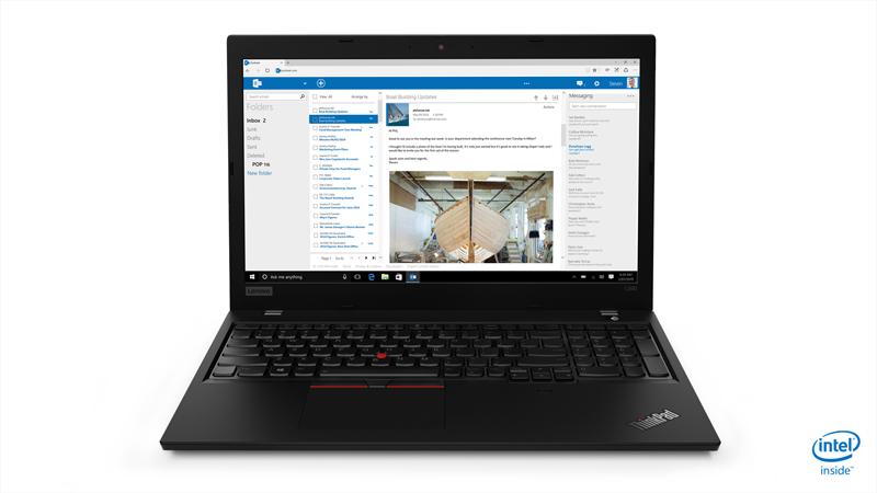 レノボ・ジャパン 20Q7000FJP [ThinkPad L590 (Cel 4 500 W10P 15.6)]