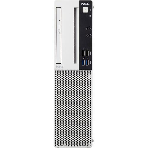 NEC Mate PC-MKL36LZ6ACS5 [ML(Ci3/8GB/500/マルチ/Per19/Win10P/1Y)]
