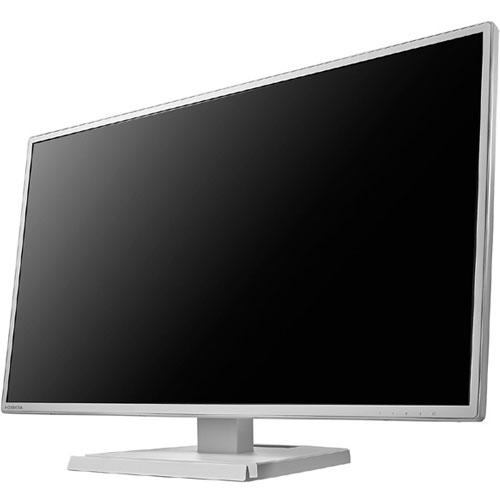 アイオーデータ LCD-CF271ED LCD-CF271EDW [「5年保証」USB Type-C搭載27型ワイド液晶 ホワイト]