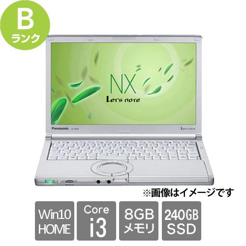 パナソニック CF-NX4GDJCS