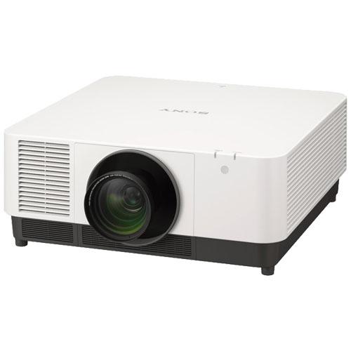 ソニー(SONY) VPL-FHZ131L [レーザープロジェクター WUXGA 13000lm ホワイト]